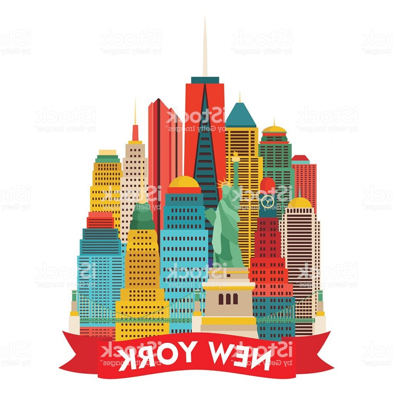 1228x1228 New York City Vector Soidergi