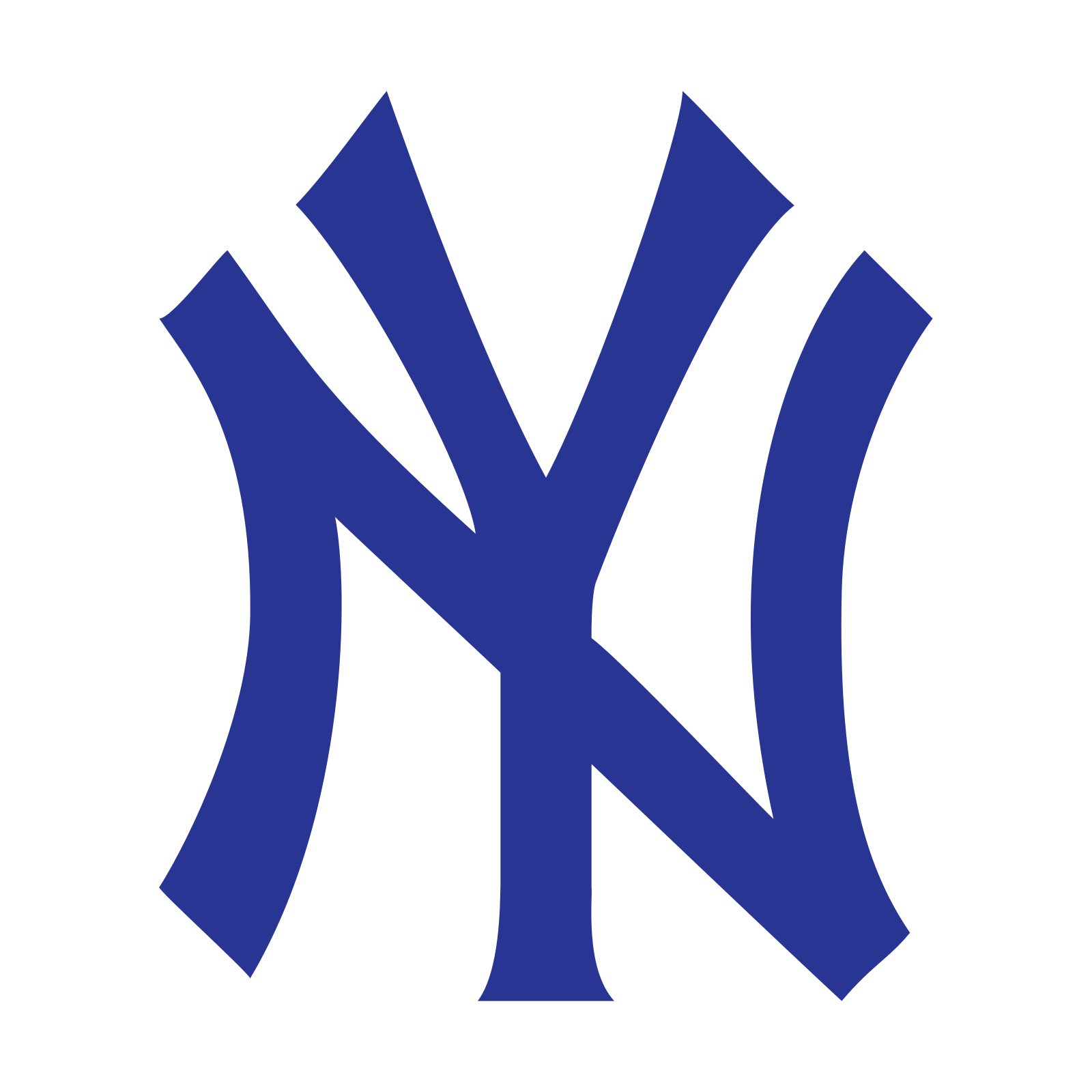 1600x1600 New York Yankees Coloring