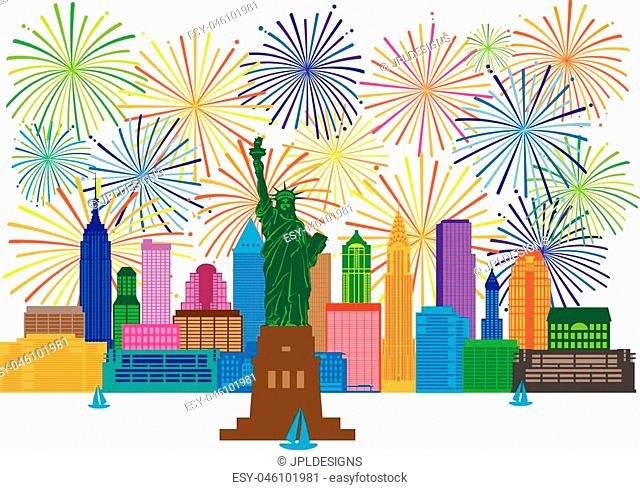 640x490 Poster New York City Water Stock Photos And Images Age Fotostock