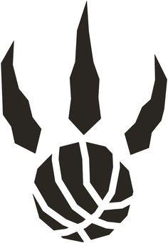 236x342 Toronto Raptors Logo Coloring