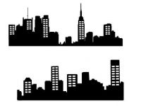 200x150 Nyc Skyline Outline Beautiful New York Skyline Silhouette Google