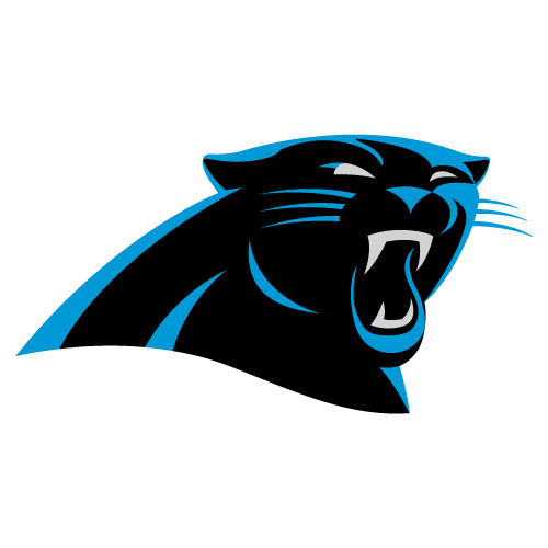 500x500 Drawing Panther Panthers Football Transparent Png Clipart Free