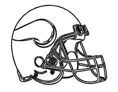 236x185 Best Nfl Helmets Images Coloring Pages For Kids, Colouring
