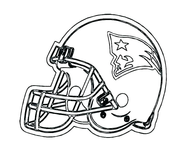 750x580 free nfl coloring pages free printable nfl helmet coloring pages