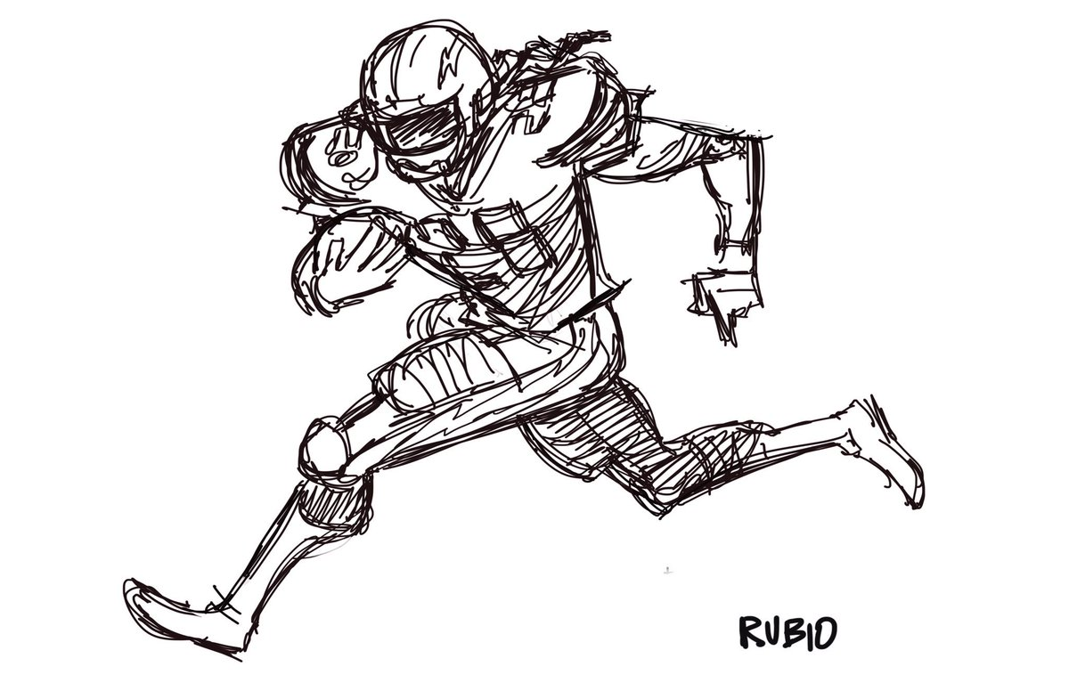 1200x776 Huge Collection Of 'nfl Drawing' Download More Than Images