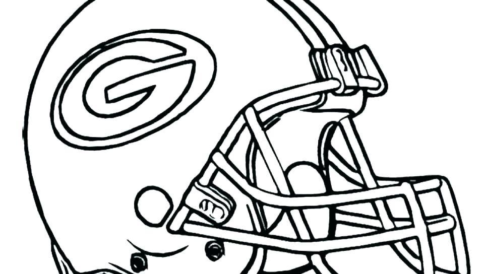 960x544 Unique How To Draw Nfl Football Logos Dandbcomics