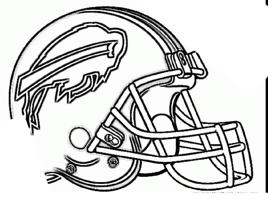 1024x791 Nfl Football Helmet Coloring Pages