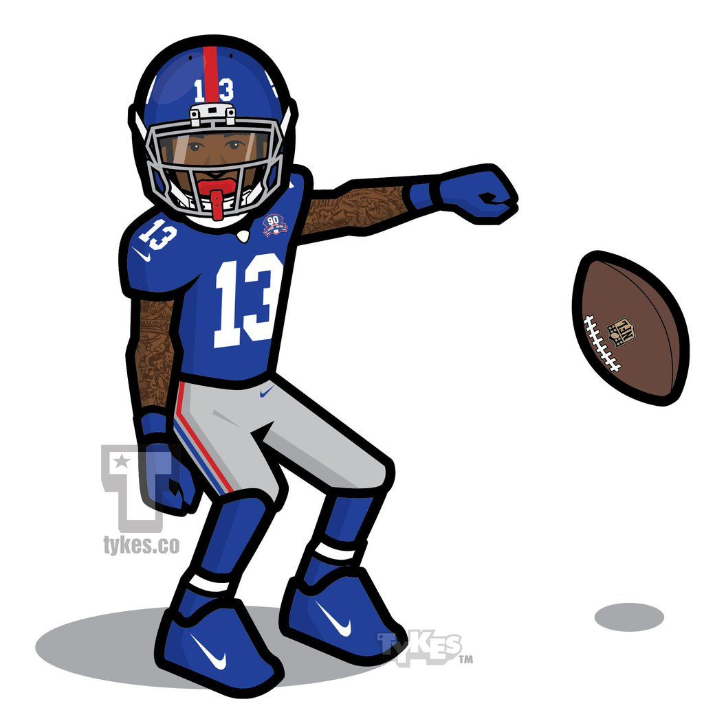 1024x1031 Cartoon Football Tykes Tykes