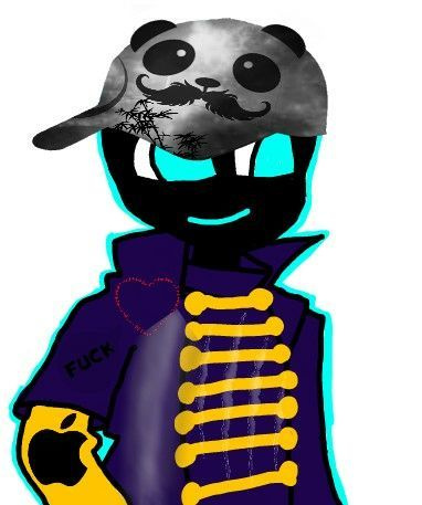 382x457 nightmare dream blueberry and fell sans drawing and edit