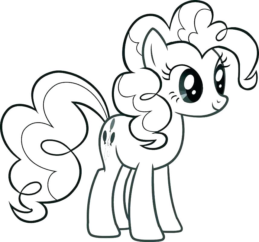 857x800 My Little Pony Coloring Pages Nightmare Moon My Little Pony