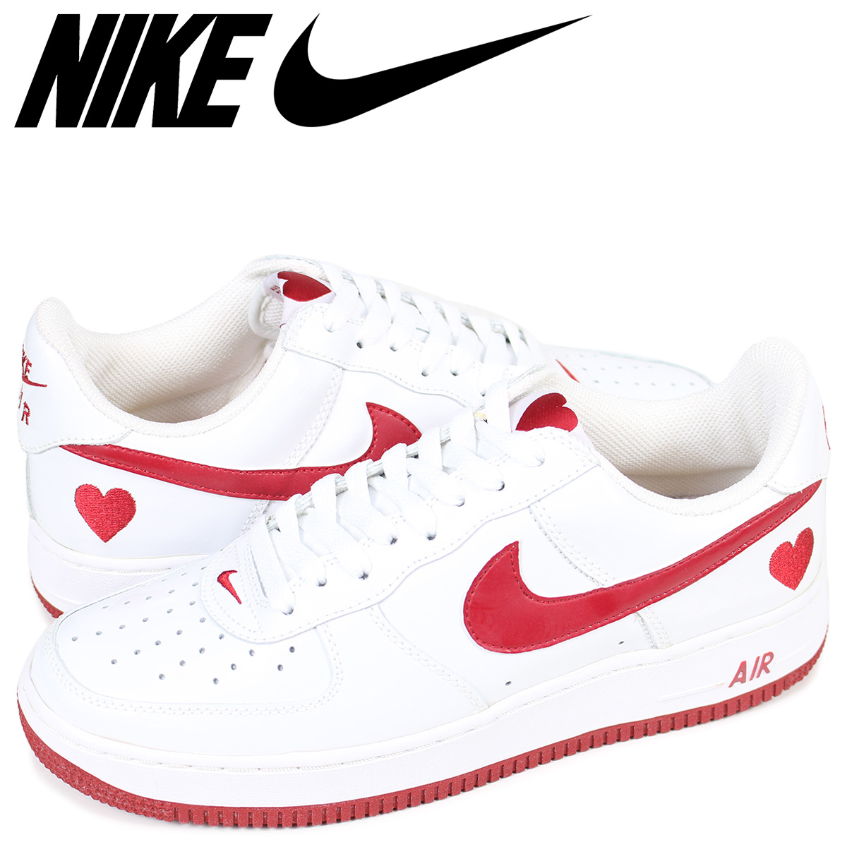 1200x1200 allsports nike wmns air force valentine day nike air force