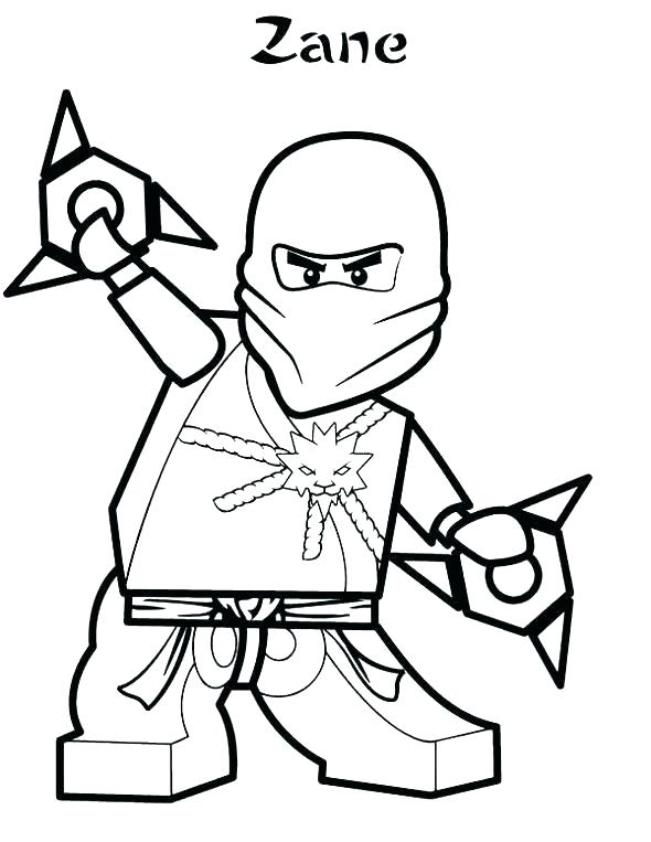 590x763 ninja coloring pictures ninja coloring pages ninja coloring pages