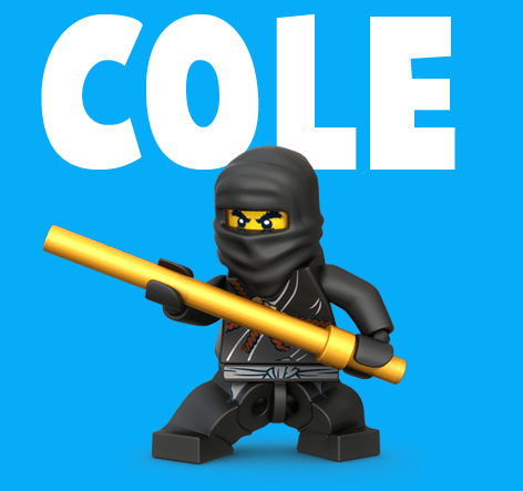 472x443 How To Draw Cole From Lego Ninjago With Easy Step