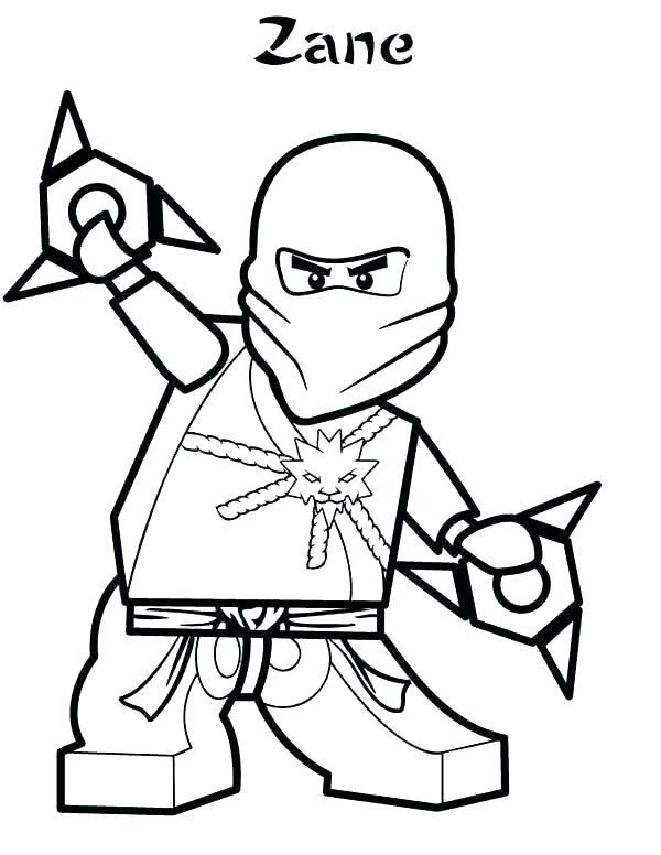 ninjago drawing zane | free download on clipartmag