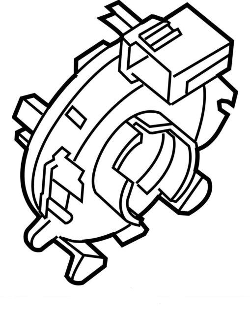 Nissan Drawing