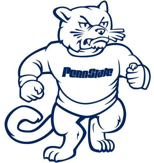 528x560 image result for nittany lions vintage mascot football lions