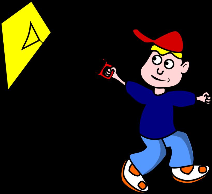 819x750 Kite Drawing Child Cartoon Cc0
