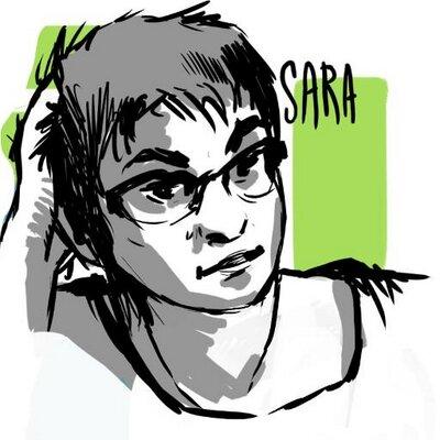 400x400 Sara Luterman On Twitter