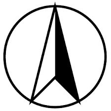 North Arrow Symbols Dwg Autocad Drawing