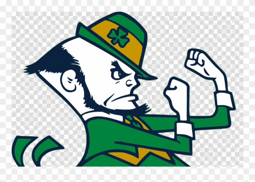880x626 notre dame fighting irish clipart notre dame fighting