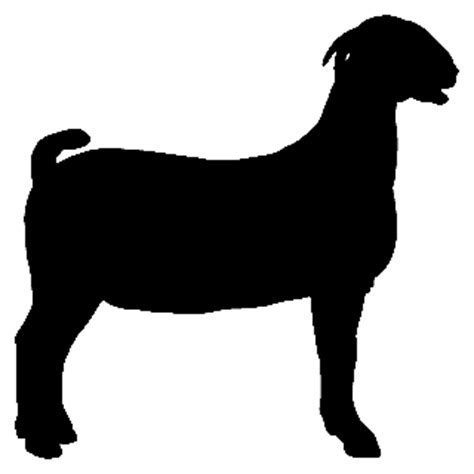 474x474 image result for nubian milk goat silhouette goat clipart goat