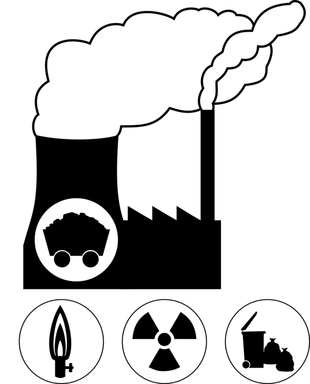 605x750 nuclear power plant power station computer icons radioactive decay