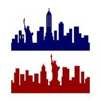 210x210 Fresh Nyc Skyline Coloring Pages