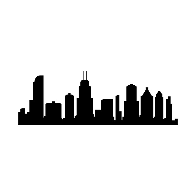 630x630 Huge Collection Of 'building Skyline Drawing' Download More Than