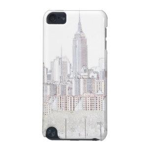307x307 Empire State Building Audio Accessories Zazzle