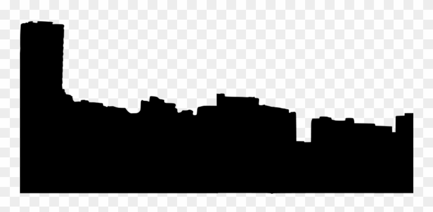 880x431 New York City Skyline Clip Art Clipartsco