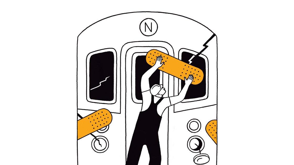 1120x630 Million Dollar Subway Fixes The New Yorker