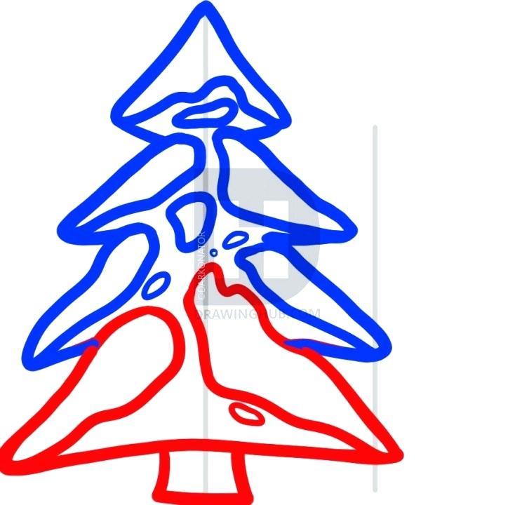 744x720 winter tree drawing oak tree drawing oak tree in winter snow