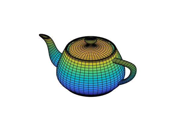 560x420 Displaying Complex Three Dimensional Objects