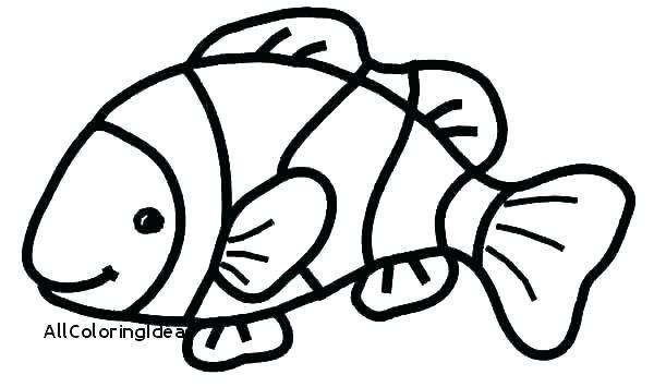 Ocean Fish Drawing Free Download Best Ocean Fish Drawing