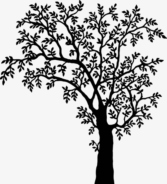 650x716 Excelent Tree Swing Drawing At Getdrawings Free For Personal Use