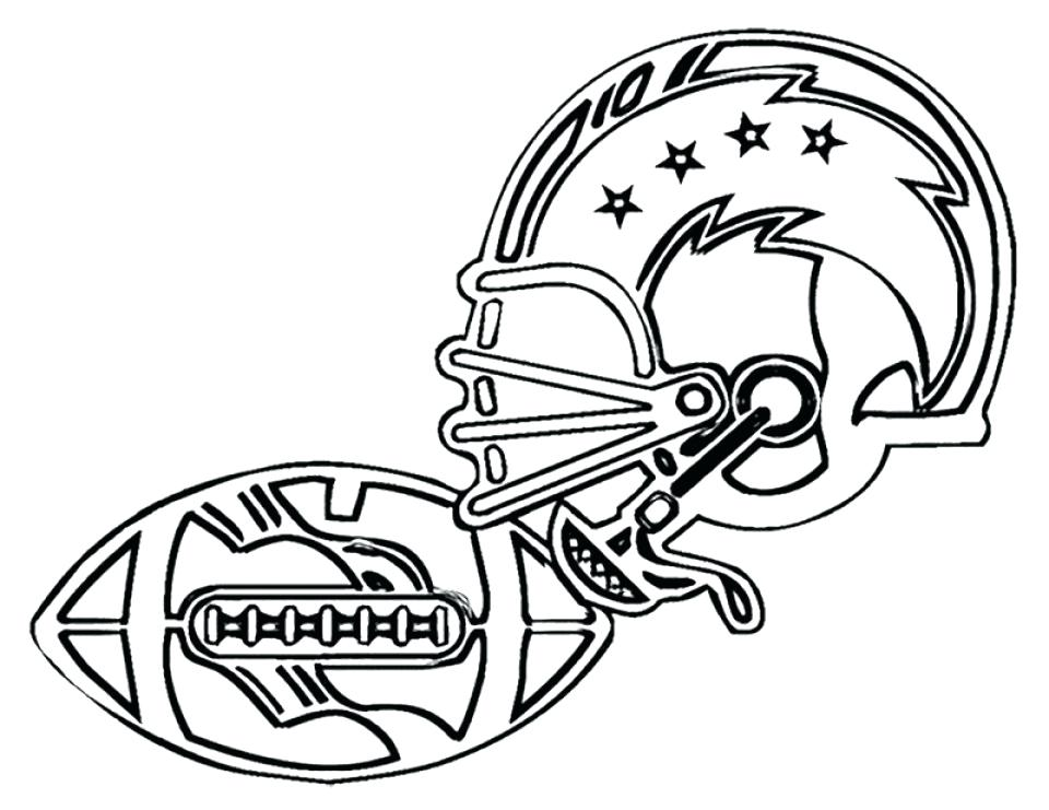 960x741 Football Coloring Pages Coloring Books Eagles Football Player