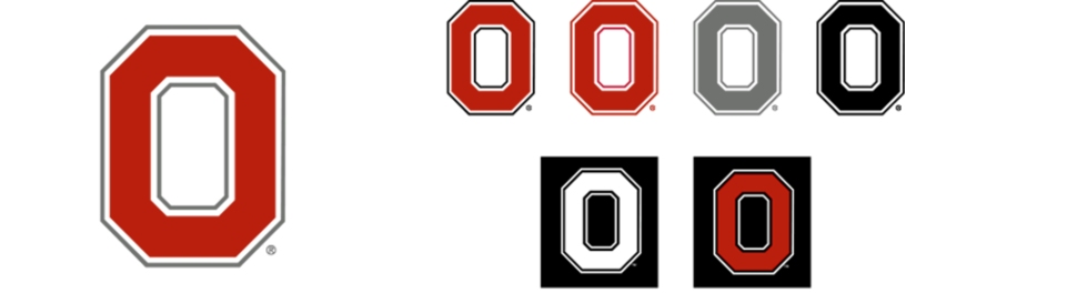 970x264 Buckeye Art Brand Guidelines Ohio State University