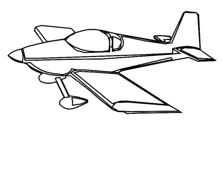728x563 Coloring Pages Old Airplanes Free Printable And Helicopters Planes
