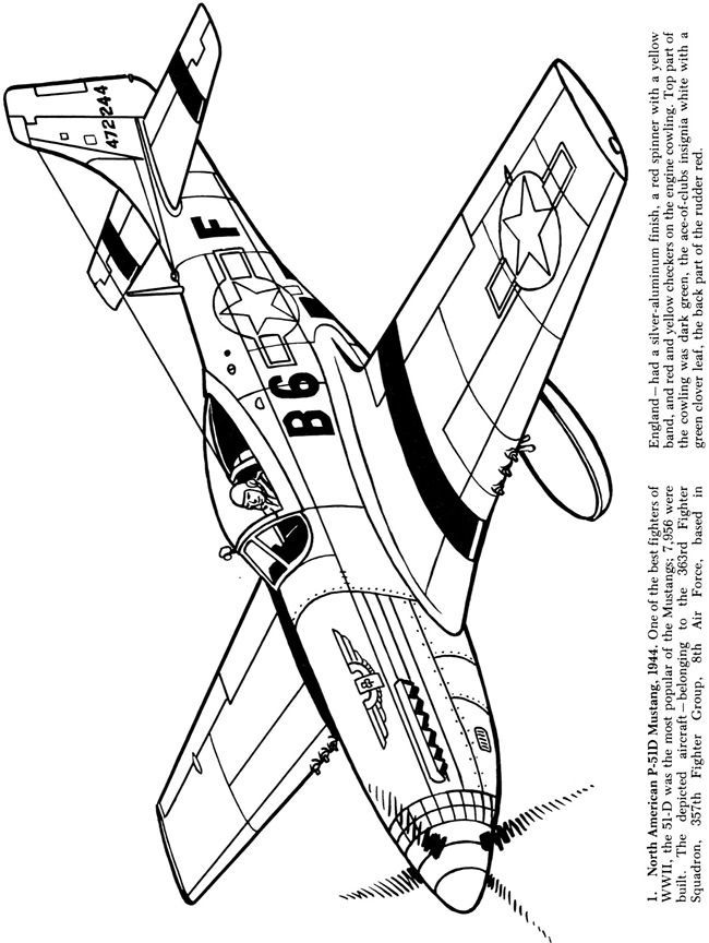 650x864 Drawing Planes