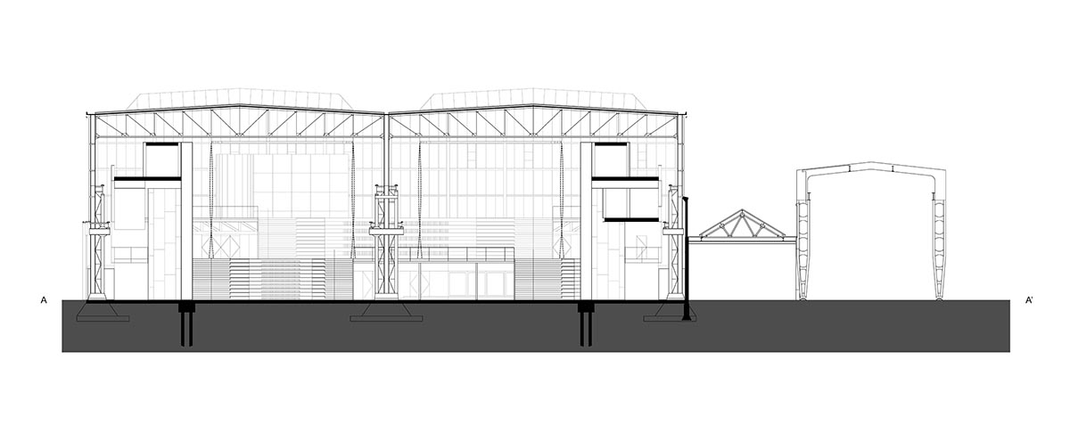 1200x495 Civic Architects Transforms Old Industrial Building Into