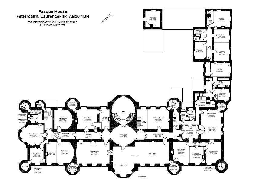 859x603 Fasque House