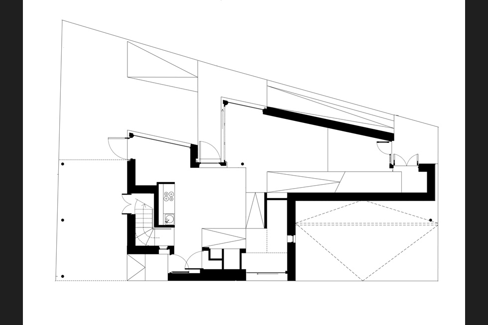 980x653 Ramp House Architects Build Wheelchair Friendly Family Home