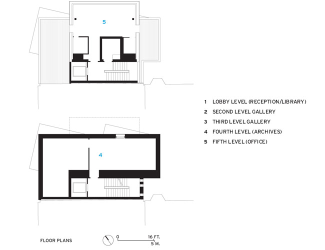 650x500 Tchoban Foundation Museum For Architectural Drawing