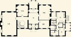236x125 Best Mid Atlantic Images House Floor Plans, Custom Homes