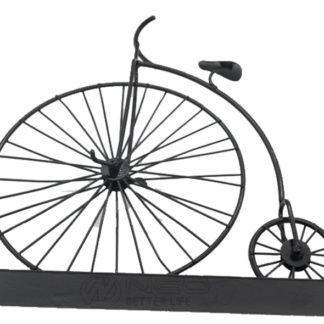 324x324 Old Miniature Bicycle Model