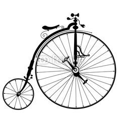 236x236 Delightful Bicycle Drawing Images How To Draw, Learn Drawing