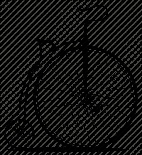 468x512 Bicycle, Bike, Bikes, Old Bicycle, Old Bike, Penny Farthing, Wheel