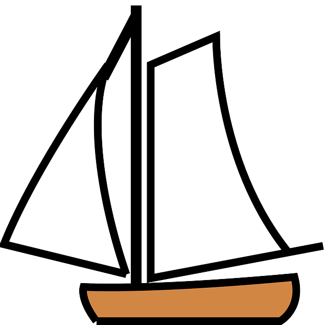 640x636 Drawing Boat Clipart Frames Illustrations Hd Images Photo