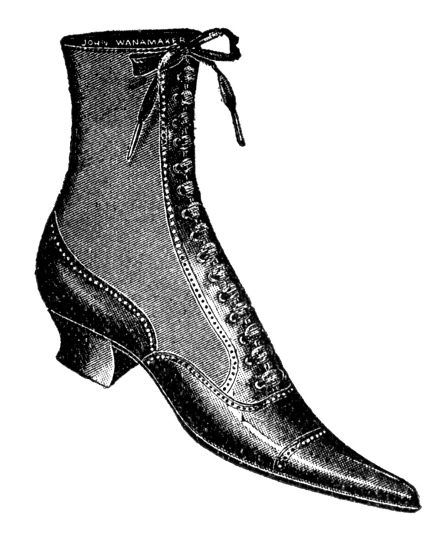 1219x1500 Vintage Clip Art