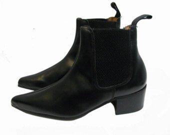 340x270 Vintage Women's Boots Etsy